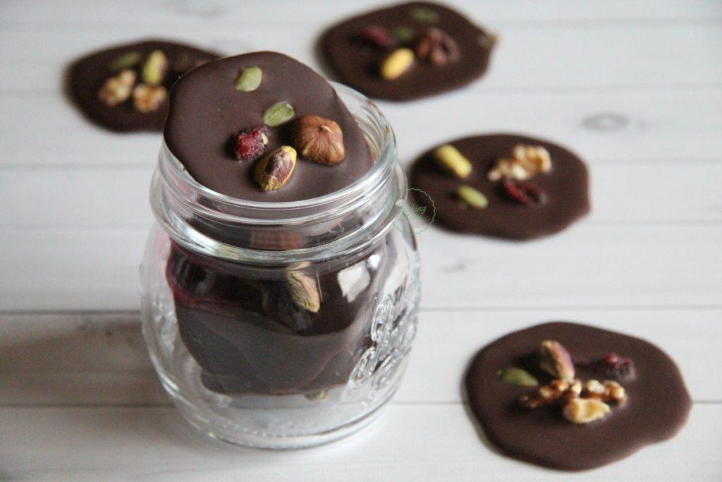 Cialde cioccolato